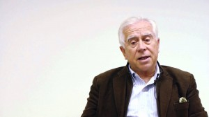 Paolo Mancini – Professor of Political Science at the University of Perugia (Italy)